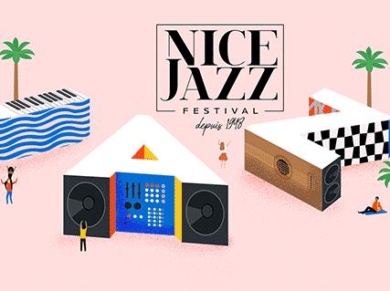 Le Nice Jazz Festival est de retour!